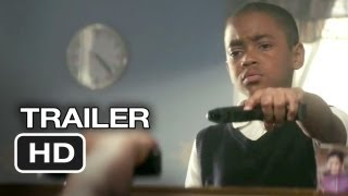 LUV Official Trailer (2012) - Common, Michael Rainey Jr. Movie HD