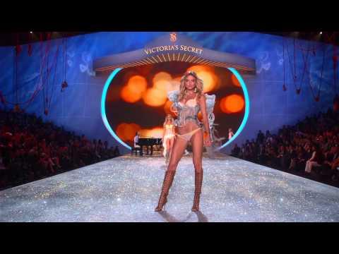 Martha Hunt on Becoming a Victoria's Secret Angel - UChWXY0e-HUhoXZZ_2GlvojQ