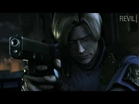 Resident Evil: Operation Raccoon City (Captivate 2011 Trailer) -phcOEyxdYOE