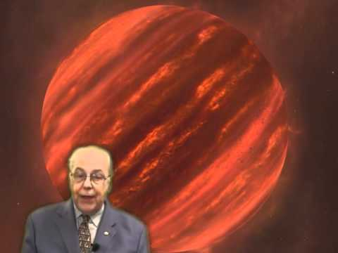 NASA NIBIRU update 2012