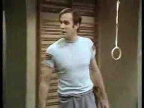 Monty Python - Self-Defense Against Fruit