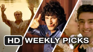 Weekly Movie Picks - Week of September 17, 2012 HD
