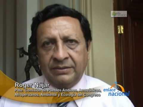 Comision de Pueblos Andinos del Congreso de la Republica busca propuestas sobre el desarrollo de la Amazonia