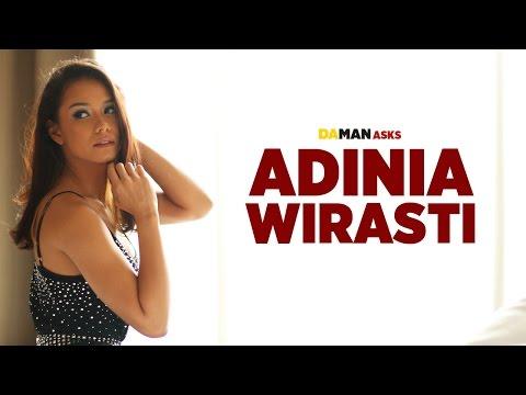Da Man Ask: Adinia Wirasti