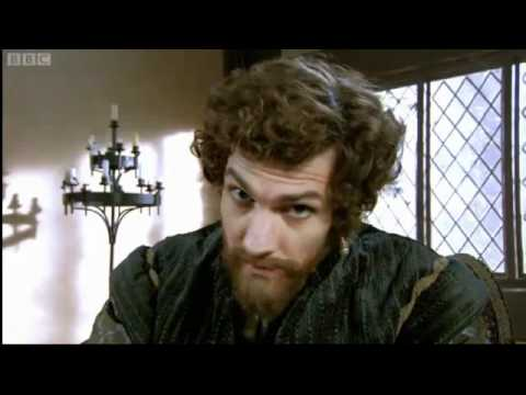 Horrible Histories - Elizabeth I's Online Dating -pkHe4YCHd8o