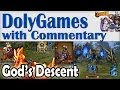 ➜ Wartune Guide + Gameplay GOD's DESCENT EVENT By COSMOS Mage At Kabam + Knight