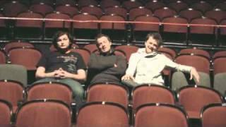 Kabarety zza kulis  - Kabaret Smile: Zaproszenie na rejestrację DVD