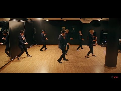 Warning Sign (Dance Practice Version)