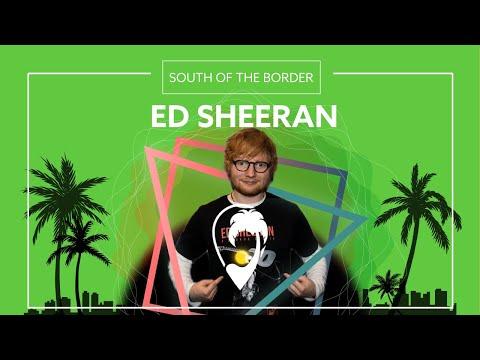 Ed Sheeran, Camila Cabello & Cardi B – South of the Border Sam Feldt Remix