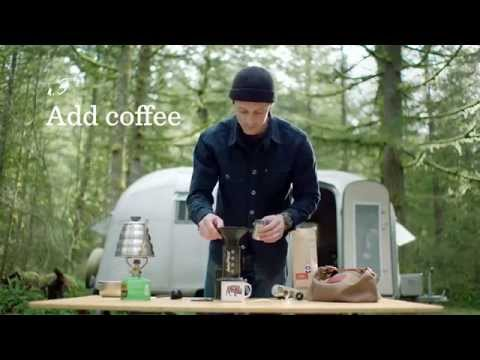 How to Brew Coffee in an AeroPress - default