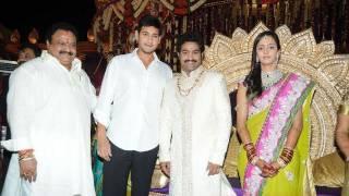 Jr NTR Weds Lakshmi Pranathi 01