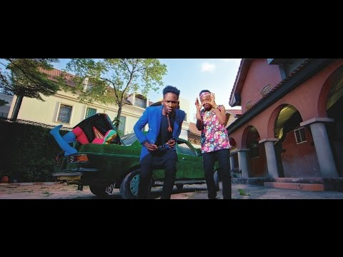 MAYORKUN FEAT. MR EAZI - LOVE YOU TIRE (OFFICIAL VIDEO)