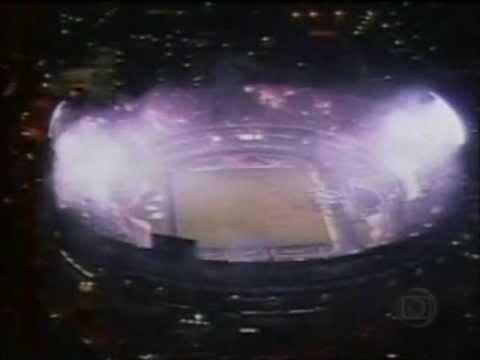 Homenagem ao São Paulo F.C.