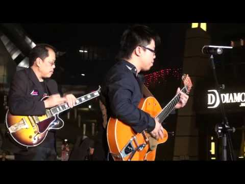 Hanjin 陳奐仁Raw Jazz Concert @ Elements - 愛是懷疑(Recorded By CIE 電台)