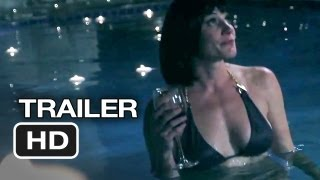 Sexy Evil Genius Official Trailer (2013) - Michelle Trachtenberg Movie HD