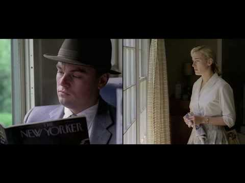 REVOLUTIONARY ROAD Trailer #2 (Leonardo DiCaprio, Kate Winslet)