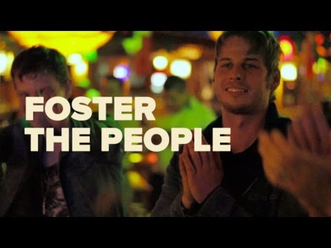 Foster The People | Rituals