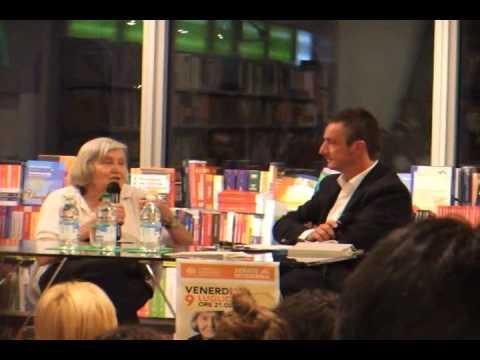 Margherita Hack parla della scuola italiana pt.2