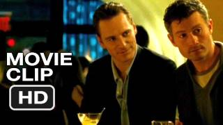 Shame Movie CLIP - What Do You Girls Do For Fun? - Michael Fassbender Movie (2011) HD