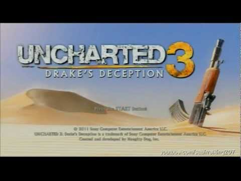 Uncharted 3: Drake-s Deception - Nate-s Theme 3.0