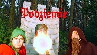 Inaczej - Podziemie - film fantasy (short) (XII Debeściak 2013)