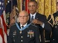 Vietnam Soldiers Receive Medal of Honor