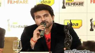 58th Filmfare Awards South Press Meet