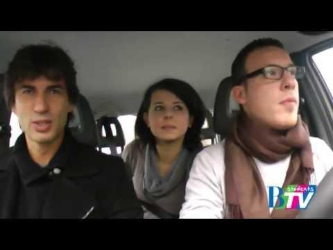 #carsharing - 1x02 - Kledi Kadiu