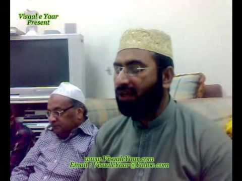 Urdu Naat(Aaqa Hum Sey)Qari Asif In Sharjah.By  Naat E Habib
