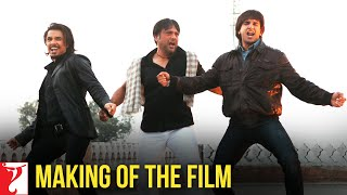 Kill Dil - Making Of The Film