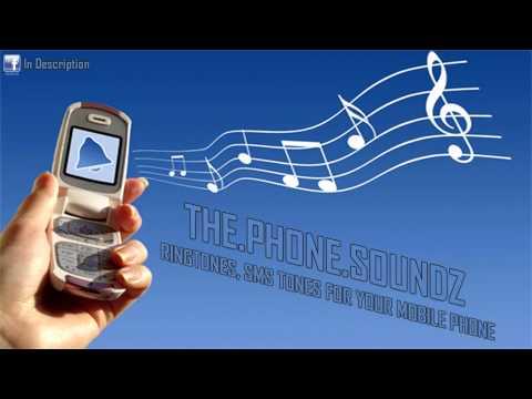 Angry Bird Sms - Ringtone/SMS Tone [HD]