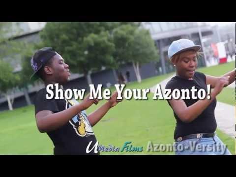 AZONTO TUTORIAL - **NEW** Azonto-Versity 2012