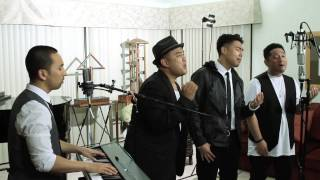 When I Was Your Man - Bruno Mars (Legaci Cover)