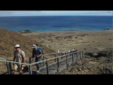 Galapagos: isole della biodiversità