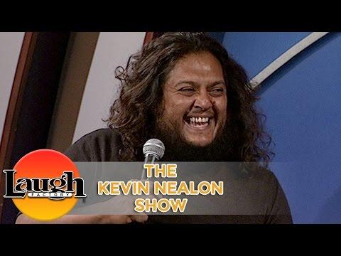 Felipe Esparza - The Kevin Nealon Show