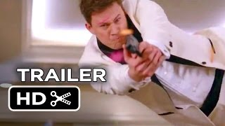 22 Jump Street Official Trailer (2014) - Channing Tatum, Jonah Hill Movie HD