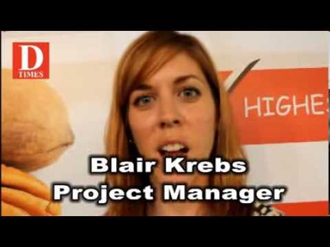 Blair Krebs Project Manager