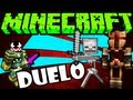 Minecraft: Monstros Espadas e Pizzas XD