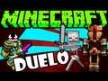 Minecraft: Monstros Espadas e Pizzas XD