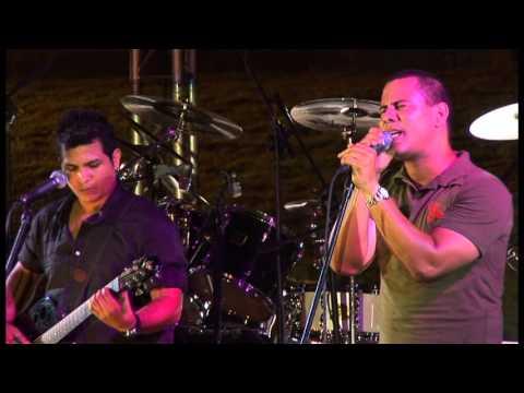 BUENA FE LIVE 10 Años de canciones