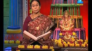 Gopuram 11-03-2014 ( Mar-11) Zee Telugu TV Serial, Telugu Gopuram 11-March-2014 Zee Telugutv