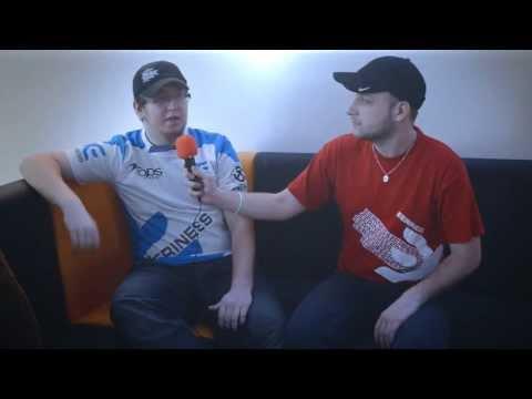 CS:GO na turnaji Go4Prague