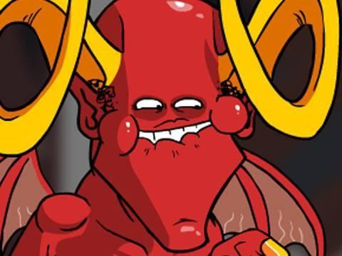 Leo and Satan - Sugar Trip