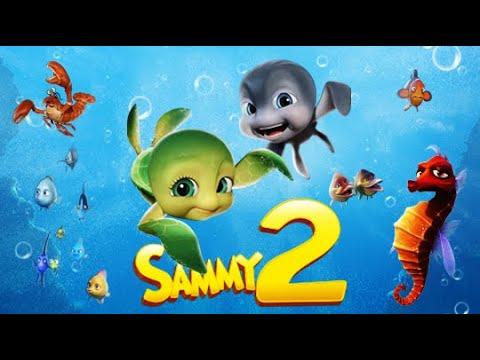 A Turtle's Tale: Escape From Paradise 3D Trailer | Official Version