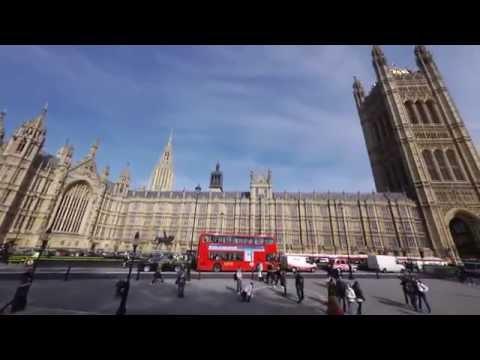 London Top 10 tourist places