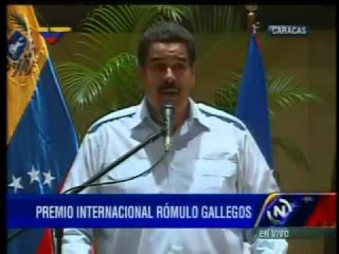 0 Banderas de Puerto Rico y Cuba son la misma según Presidente Venezuela