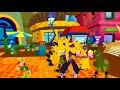 Фрагмент с конца видео 14 крутых игровых рекордов. Выпуск 2