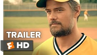 Spaceman Official Teaser Trailer #1 (2016) - Josh Duhamel Movie HD