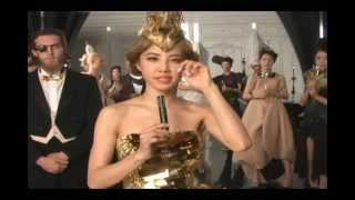蔡依林 Jolin Tsai - 大藝術家The Great Artist (華納official 官方MV花絮)