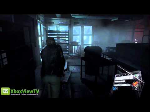 "Resident Evil 6 DEMO | First ""Leon Campaign"" Gameplay 
